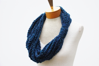 wavy blue 1